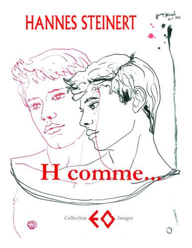 HANNE STEINERT, H comme…