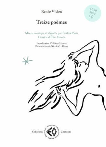 RENÉE VIVIEN, Treize poèmes